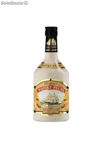 Licor Peche Yachting 70 cl