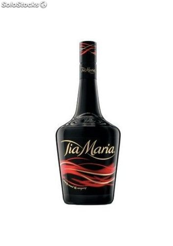 Licor Tia Maria 70 cl