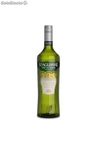 Licor Yzaguirre Blanco 100 cl