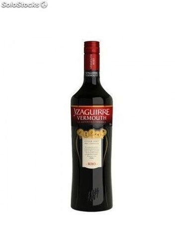 Licor Yzaguirre rouge 100 cl