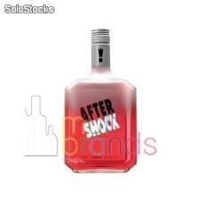 Licores aftershock red