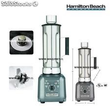 Licuadora Semi Industrial Hamilton Beach Food Blender 400