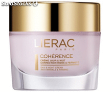 Lierac Coherence Tag & Nacht Creme 50ml