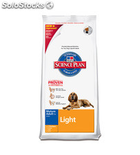 Light Mature 12.00 Kg