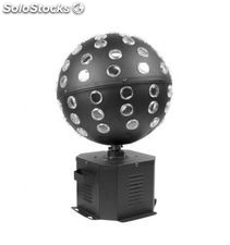 Lightside big ball 92 leds 5mm dmx efecto led