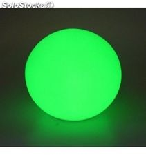 Lightside led ball rgb 40CM + mando + cargador