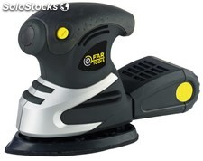 Lijadora mousse far tools 200 w con velcro