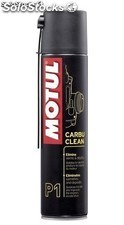 Limpiador Carburadores Carbu Clean Spray, 400 ml