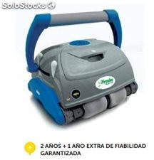 Limpiafondos electrico piscina Top Select con carro ref. 3019010003