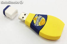 lindo 4G memoria usb Pendrive USB2.0 Flash Drive memoria Stick al por mayor 218