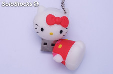 lindo 8G memoria usb Pendrive USB2.0 Flash Drive memoria Stick al por mayor 214