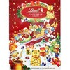 Lindt calendrier ours 172G