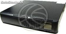 Line Interactive UPS 800 VA rack Otima sinusoïdale 19 (UP81-0002)