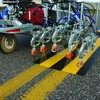 LineLazer V 250 DC HP Auto Dual Color Line Striping System - Photo 3