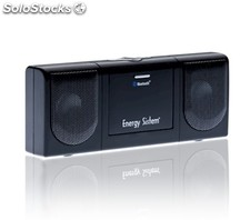 Linnker 7000 music streaming, Altavoces portátiles estereo bt