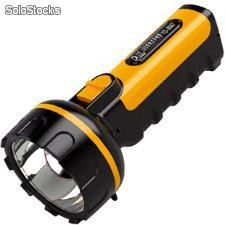 Linterna conducida, led Flashlight