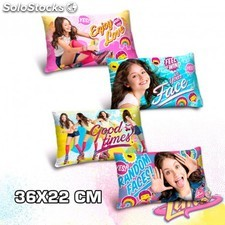 Linterna led Soy Luna Enjoy Love surtido