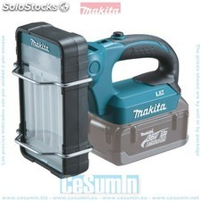 Linterna litio-ionio 36v b ml360 - makita - Ref: BML360