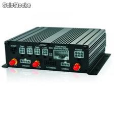 Linux Embedded h.264 4ch Real-time Stand-Alone dvr