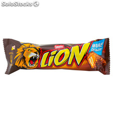 Lion x10 Packs 10x42g