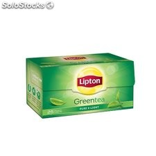 Lipton Flavoured Green Tea