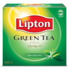 lipton green and black tea / tea bottles / lipton yellow tea