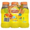Lipton ice tea peche 6X25CL