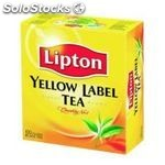 Lipton Tea Yellow Label T'100 2 g