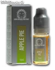 Liquid Lion Apple Pie 10 ml - 18 mg/ml