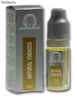 Liquid Lion Natural Tobacco 10 ml - 9 mg/ml
