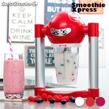 Liquidificador Smoothie Xpress
