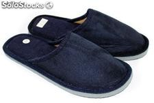 Lisse chaussures hiver homme