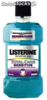 Listerine Enjuague 500ml Total Care Sensitive