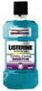Listerine Enxaguar 500ml Total Care Sensitive