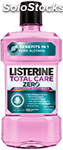 Listerine - Multi ref. 500mL