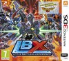 Little battlers experience/3DS