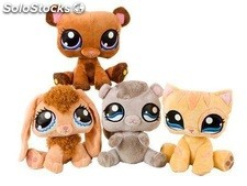 Littlest Pet Shop peluches