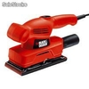 Lixadora Black&Decker 135w KA300