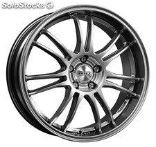 "Llanta Dotz - Shift Shine 6.5x15"" (High Gloss) ET25 4x108 65"