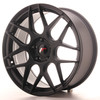 Llanta Japan Racing Jr18 19X8,5 Et35 5X120 Matt Black