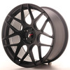 Llanta Japan Racing Jr18 19X9,5 Et35 5X120 Matt Black
