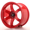 Llanta Japan Racing Jr3 18X10,5 Et15 5X114,3/120 Red