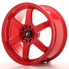 Llanta Japan Racing Jr3 18X8,5 Et15 5X114,3/120 Red