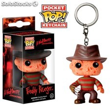 Llavero Pop Freddy Krueger