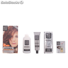 Llongueras COLOR ADVANCE hair colour #7,34-golden dark blond