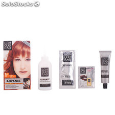 Llongueras COLOR ADVANCE hair colour #8,4-light copper