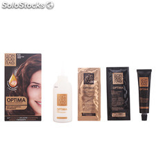 Llongueras OPTIMA hair colour #5.3-golden brown