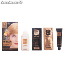 Llongueras OPTIMA hair colour #9.3-very light blond golden