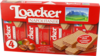 Loacker Wafer gr. 45x5 in 4 varianti di gusto
