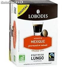 Lobodis 10 caps mexique 52G